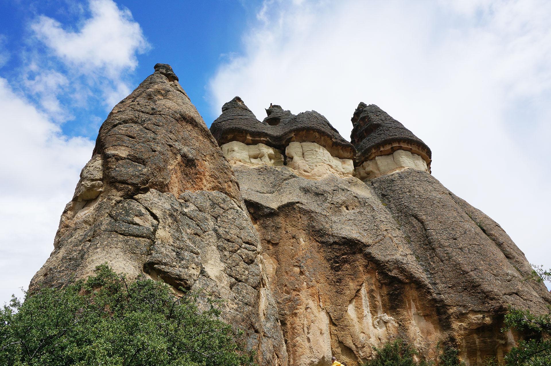 Göreme Açıkhava Müzesi - Kapadokya - Türkiye