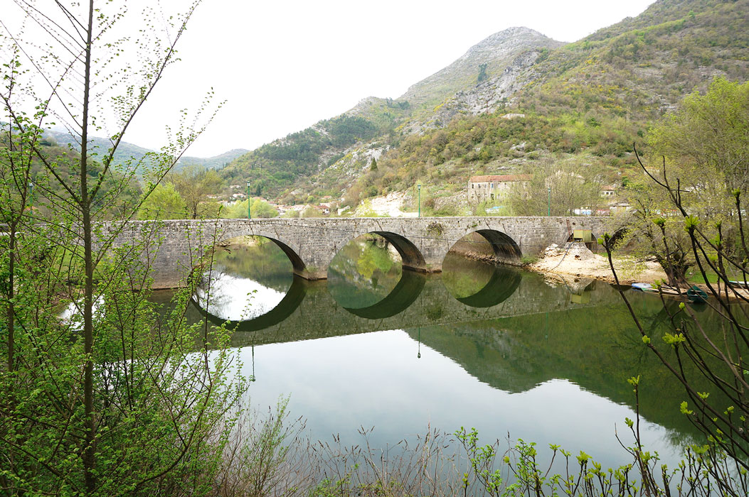 Skadar Lake - Skadar Golu - Karadag- Montenegro