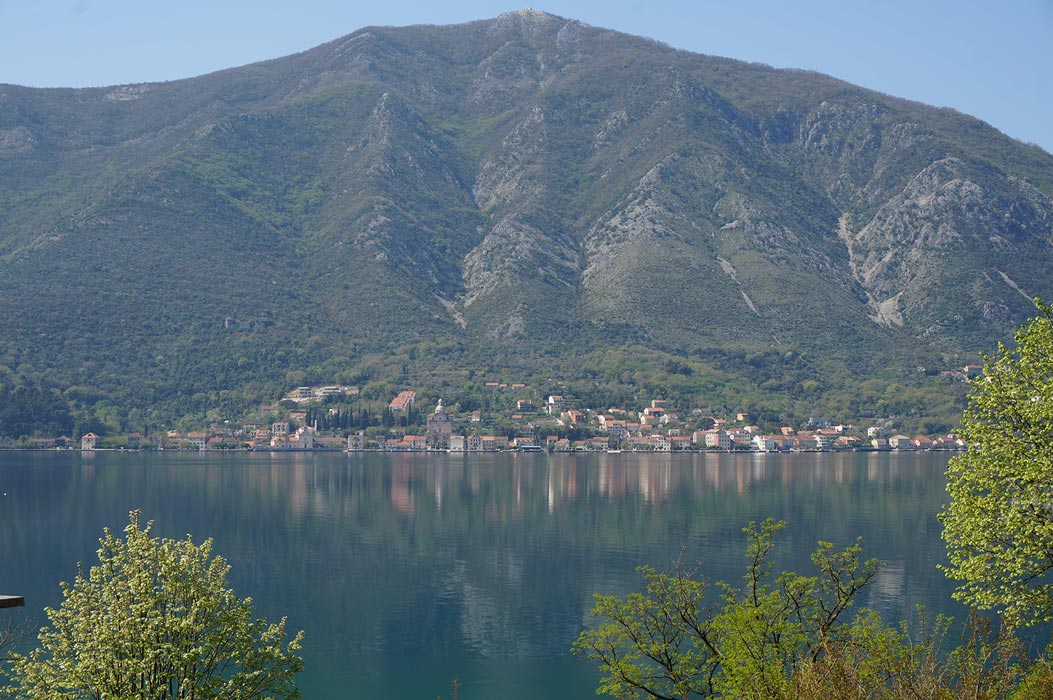Kotor - Karadag - Montenegro