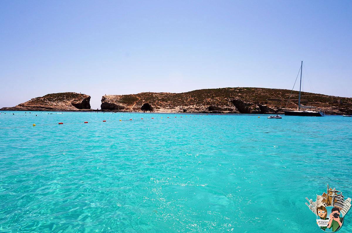 Malta - Blue Lagoon - Malta Gezilecek Yerler - Seyahat Planı