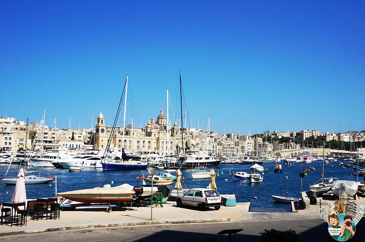 Malta - Isla - Gezilecek Yerler - Malta Şehirleri - Malta Cities - Gezilecek Yerler - Seyahat Planı