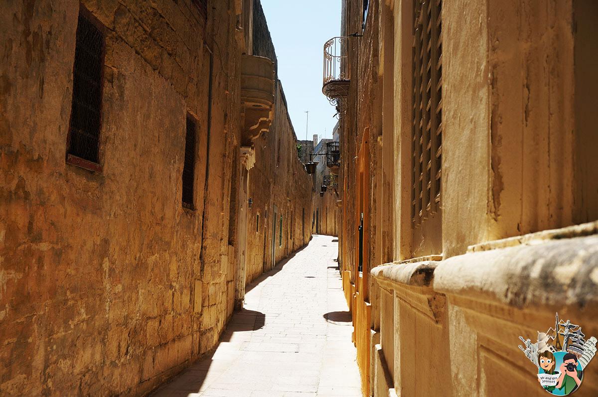 Malta - Mdina - Malta Şehirleri - Malta Cities - gezi planı - gezilecek yerler