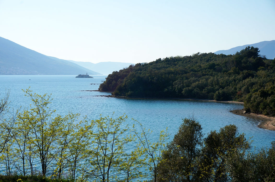 Sveti Marko - Karadag - Montenegro