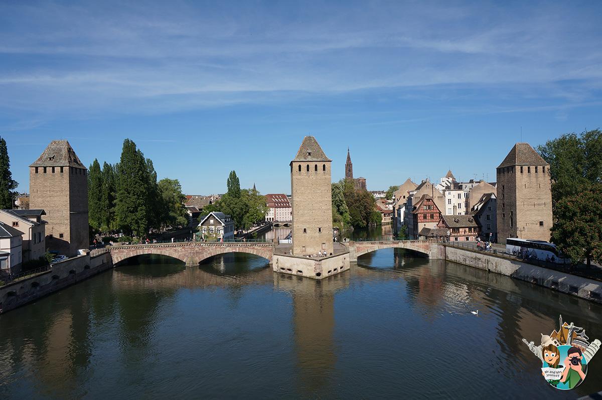 Barrage-Vauban-Strasbourg-Fransa-France-Alsace-gezilecek-yerler