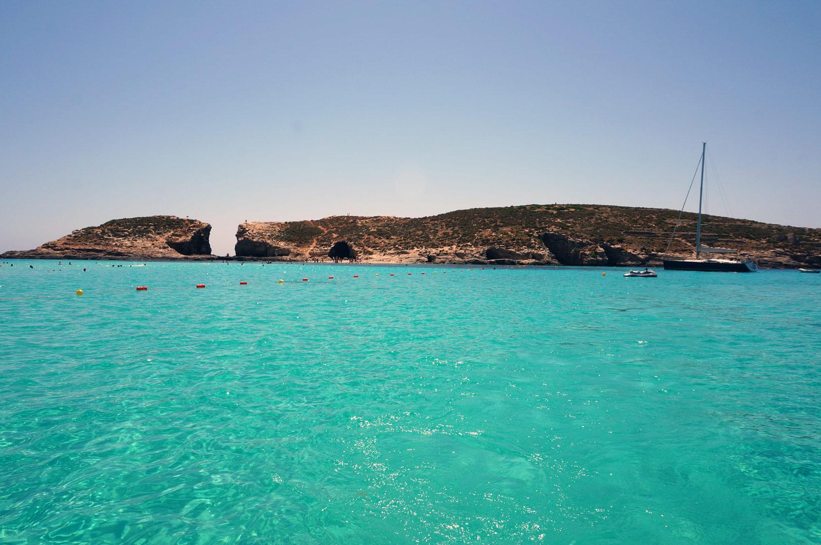 Malta-BlueLagoon-MrandMrsJourney