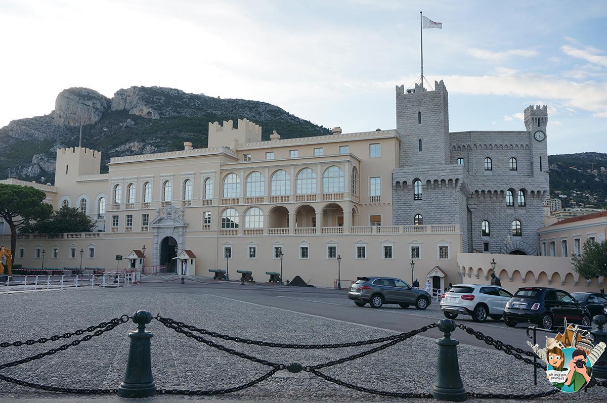 Monaco - CotedAzur - Güney Fransa - seyahat planı -gezilecek yerler
