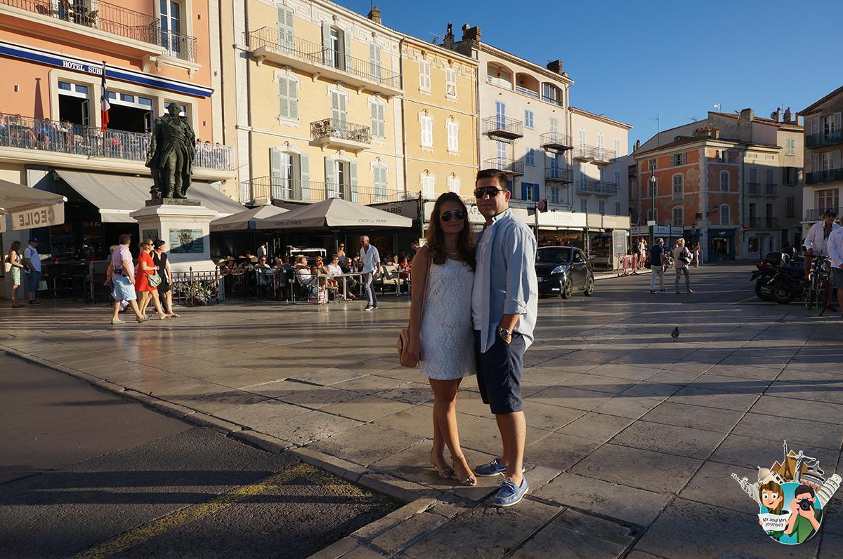St. Tropez- CotedAzur - Güney Fransa - Gezilecek Yerler - Seyahat Planı